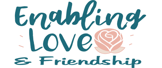 Enabling Love Logo